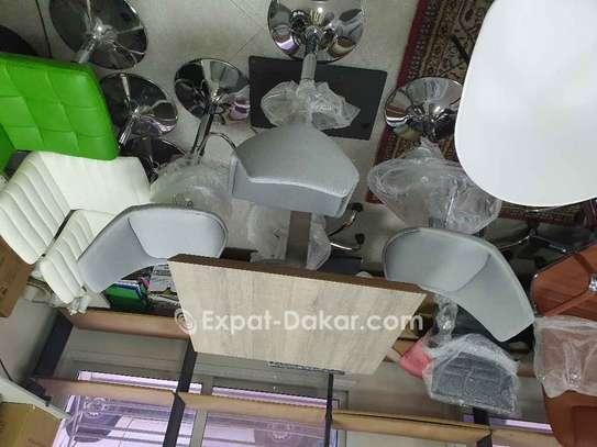 Table haute image 1