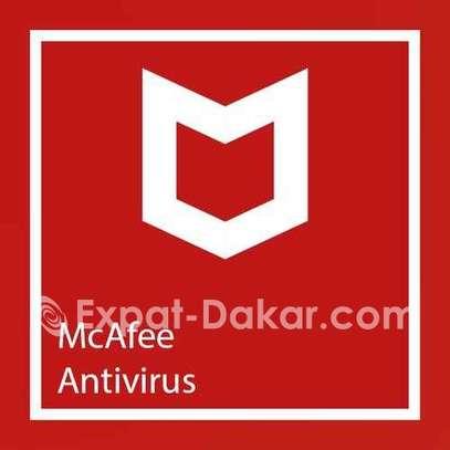 Antivirus McAfee image 1