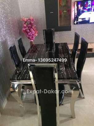 Table en marbre image 1