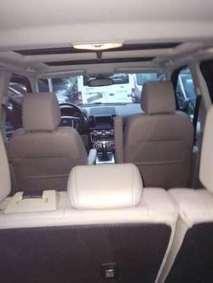 Land Rover LR2 2014 2.0L 4x4 image 7