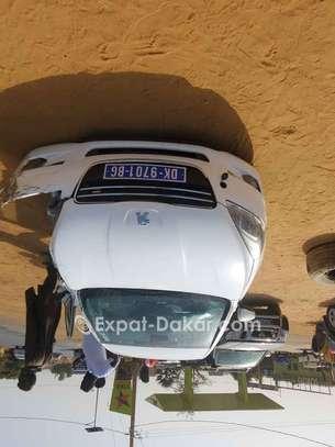Peugeot 508 2011 image 1