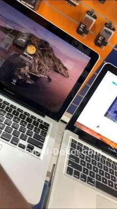 MacBook Pro 2010 13pouces image 3