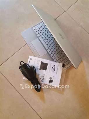 Ordinateur portable hp image 1