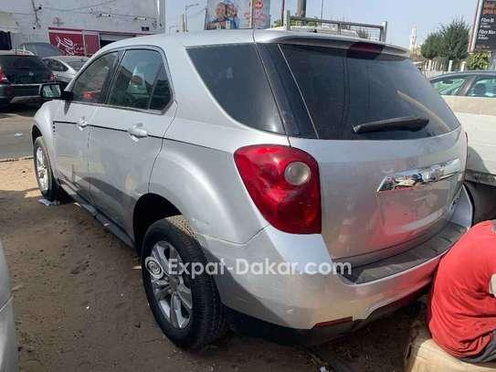 Chevrolet Equinox 2012 image 3