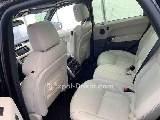 Range Rover Sport 2014 image 5