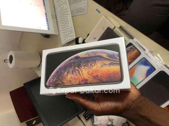 Iphone xsmax 256gb image 1