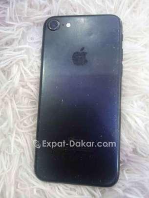 Iphone 7 Simple 128GO image 2