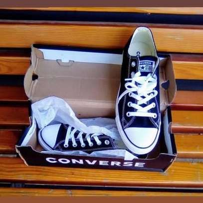 ALL STAR CONVERSE image 10