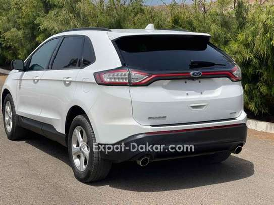 Ford Edge 2016 image 6