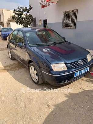 Volkswagen Bora 2010 image 4