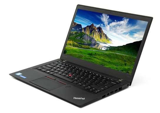 Lenovo Thinkpad  T460 corei5 image 1