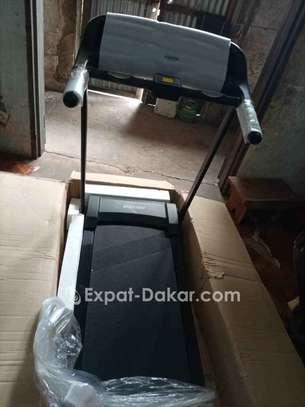 Tapis roulant électrique à vendre v image 1