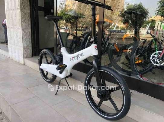 Gocycle image 2
