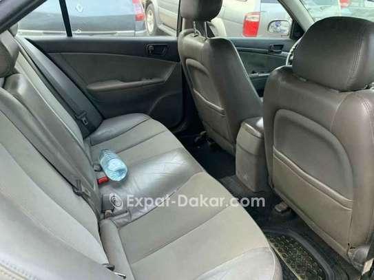 Hyundai Sonata 2010 image 4