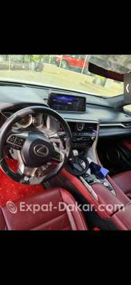 Lexus  2017 image 3