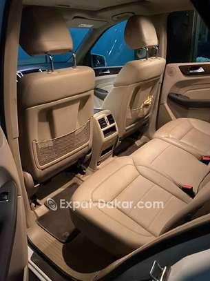 Mercedes-Benz ML 350 2014 image 5