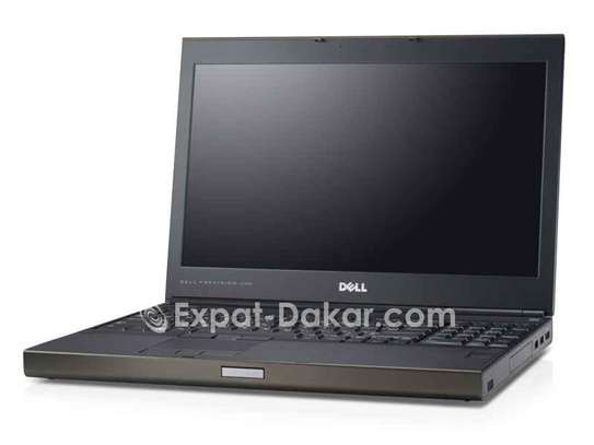 Dell Précision M4600/M4700 graphique 2go NVIDIA image 1