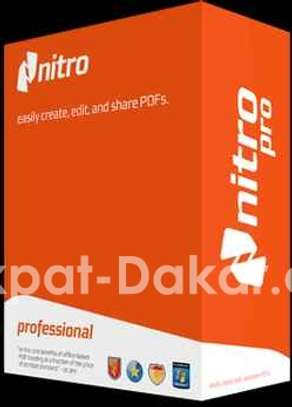 NITRO PDF PRO image 1