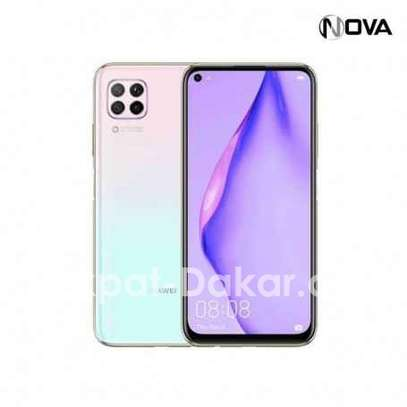 Huawei Nova7i image 2