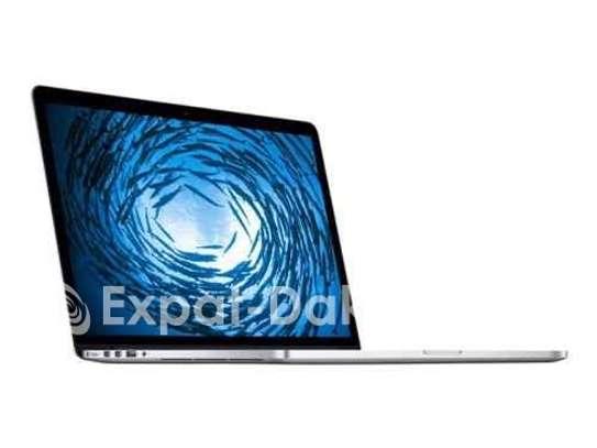 MacBook Pro 15,4'' Retina 512 Go SSD 16 Go image 1