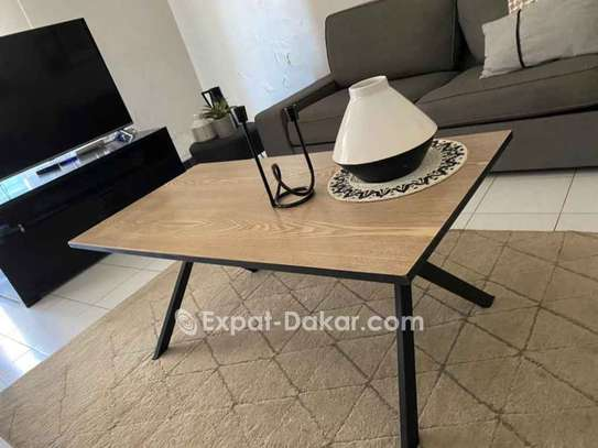 Table basse image 1