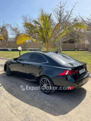 Lexus  2014 image 5