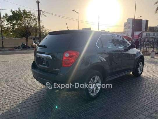 Chevrolet Equinox 2013 image 6