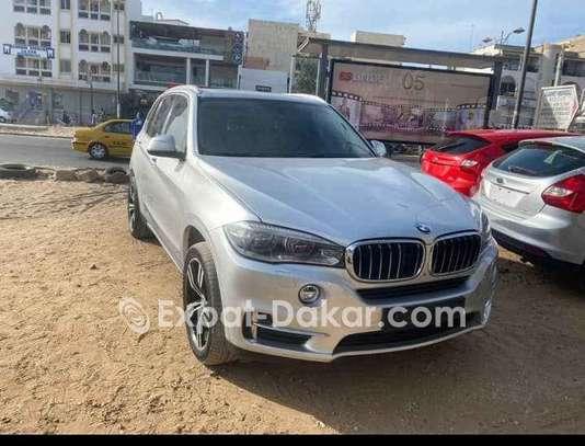 BMW X5 2016 image 6