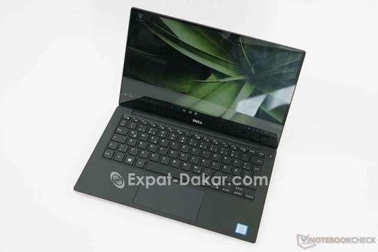 Dell xps tactile 13 i7 7560u 2.4GHz, 4 cœurs, 16Go image 3