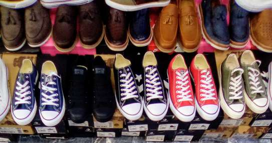 ALL STAR CONVERSE image 11