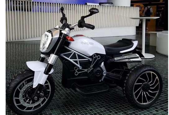 Moto électrique enfants image 1