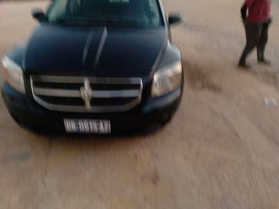 Dodge Caliber image 2