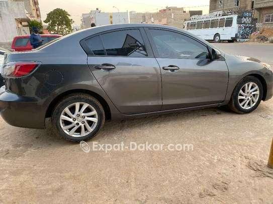Mazda 3 2012 image 2