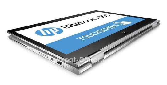 Hp EliteBook x360 i7 image 1