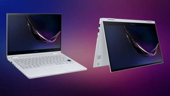 Samsung Book Flex i7 image 5