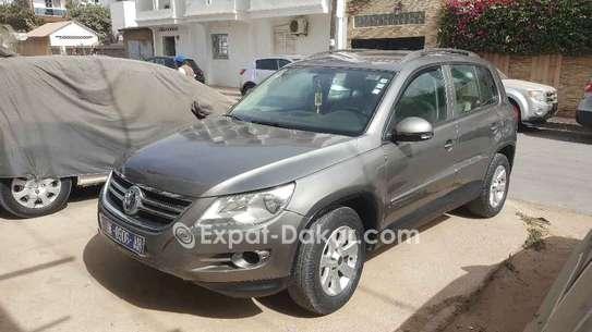 Volkswagen Tiguan 2009 image 2