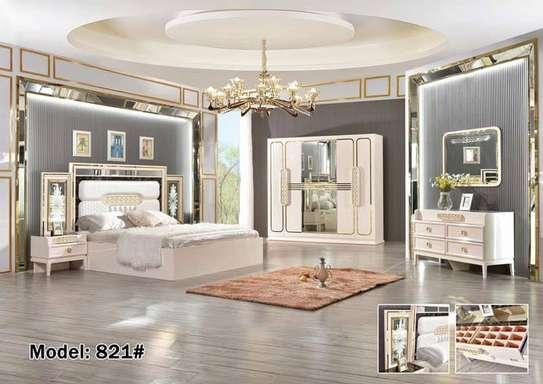 Chambre à coucher  de lux image 6