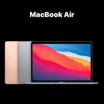 MacBook Air 2020 M1 image 1
