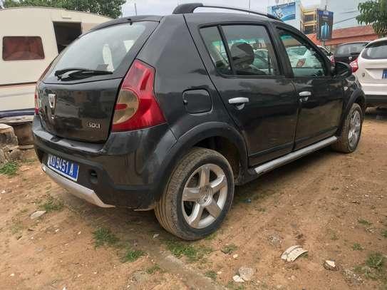 Dacia sandero image 2