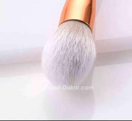 Pinceaux de maquillage image 3