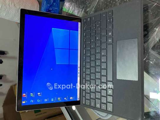 Microsoft surface pro 7 i5 10th (2020) image 1