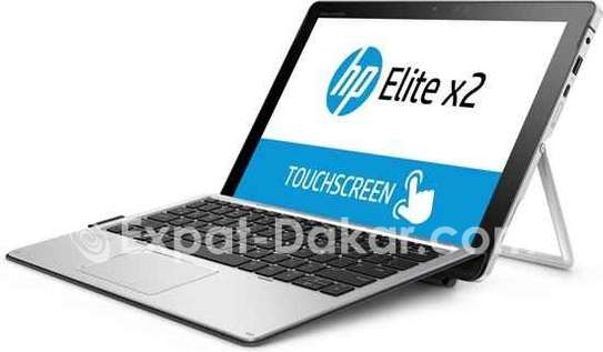 HP ELITE X2 CORE M5 TACTILE image 2