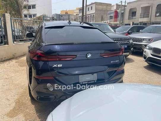 BMW X6 2020 image 6