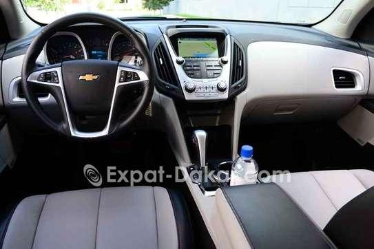 Chevrolet Equinox 2013 image 3
