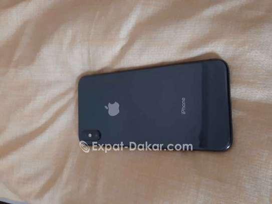 Iphone Xs max 500go image 3