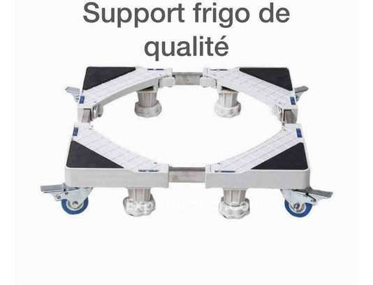 Support frigo image 1
