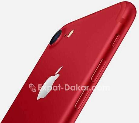 IPhone 7 Simple 128Gb Rouge image 1