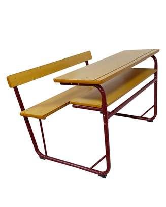 Table bancs pour école image 4