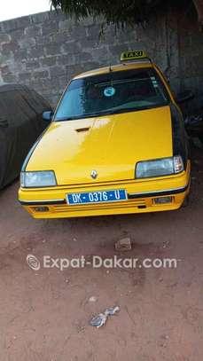 Renault R19 1999 image 1