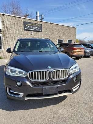 BMW X5 2014 xdrive 35i image 2